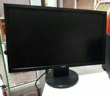 """Monitor PC Acer VGA 18.5""""(Ver descripción)"""