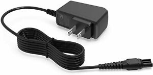 HQ8500 HQ8505 DC 15V Shaver Charger Power AC adapter for Philips Norelco Razor