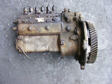 FORD D SERIES 6 CYLINDER FUEL INJECTION PUMP (P4742)