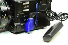 Mamiya 645 Pro TL elektrischer Auslöser Adapter ähnlich Rc402