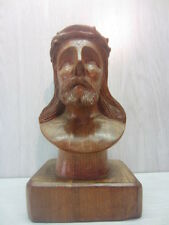wooden statue  wood carved corpus christie jezus jesus