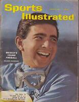 1962 Sports Illustrated March 26 -March Madness;Bermuda