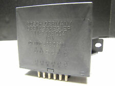 OEM Bosch Mercedes Benz AC Blower Control Unit Switch - 000 822 03 03  W123 W126