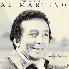 Best of Al Martino [Mastersong] by Al Martino (CD, May-2002, Mastersong)