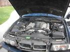 1999-2001 BMW V12 V-12 ENGINE MOTOR E38 750iL 750i 750