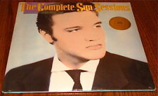 ELVIS PRESLEY The Complete Sun Sessions 2-LPs ~ STILL FACTORY SEALED
