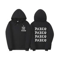 Kanye West I Feel like Pablo The Real Life of Pablo  Hoodie