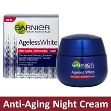 Garnier Ageless White Anti-Ageing Night Concentrated Sleeping Essence 50ml