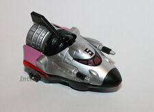 2005 Bandai Power Rangers Spd Swat Pink Megazord Zord Vehicle Car