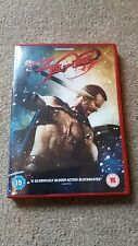 300 - RISE OF AN EMPIRE DVD (2014) *NEW* UK Region 2