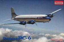 1/144 RODEN 304 Douglas DC-6 Delta