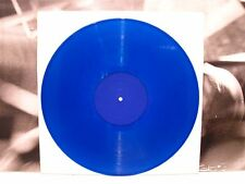 THE POLICE - LIVE IN MILANO 1980 LP BLUE VINYL