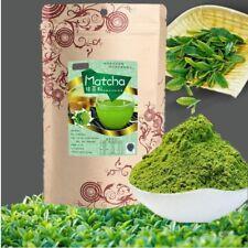 100g Japanese Matcha Tea Green Tea Powder 100% Natural Organic Slimming Tea 抹茶粉