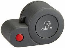 New ESCHENBACH 10X Loupe for  inspection folding plastic magnifier 1182-10