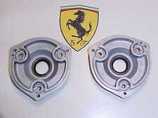 Ferrari 308 Engine Ignition Distributor Cap Mounting Housing Flanges GTSi GTBi 2