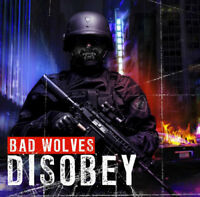 "Bad Wolves : Disobey VINYL 12"" Album 2 discs (2018) ***NEW*** Quality guaranteed"