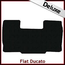 Fiat Ducato (2006 2007 2008 2009 2010 2011) Tailored LUXURY 1300g Car Mats