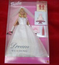 DREAM WEDDING BARBIE DOLL