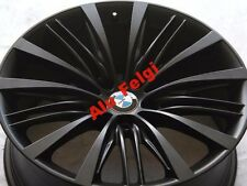 4xORIGINAL BMW F01, F02, F07, F10, E65  21 ZOLL 6854556 6854557