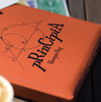 Principia by Harapan Ong - Book ONLY