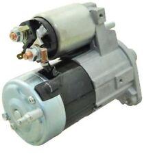Starter Motor fits 2001-2007 Kia Sedona Amanti Optima  WAI WORLD POWER SYSTEMS