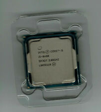 Intel Core i5-8400 2.8 GHz LGA 1151 Desktop Processor