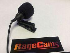 HQ Microphone Audio Mic Sound Mini Plug for Drift HD Stealth Mini DriftHD 2.5mm