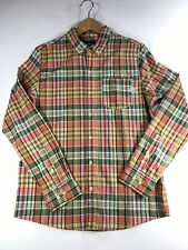 c51b46f07be9e HUF Long Sleeve Button-Front Casual Shirts for Men for sale   eBay