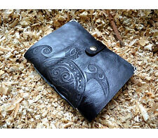Personalized Handmade Leather Journal/Notebook/Diary Replaceable unit as a Gift
