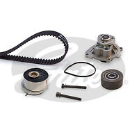 Gates KP15603XS Timing Belt & Water Pump Kit Vauxhall Corsa D 1.6T VXR 06-15