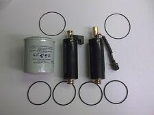 Fuel Pump rebuild kit for VOLVO PENTA 21608511 21545138 w/filter 4.3 5.0 5.7 GXI