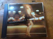 Mariah Carey - Someday - USA 1991 5 Track CD Single.Very Rare.