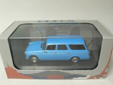 PEUGEOT 404 COMMERCIALE MOMACO ODEON 015 1:43