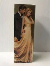 Paris Hilton Gold Rush Perfume Men Eau De Toilette Spray 3.4 oz / 100 ml