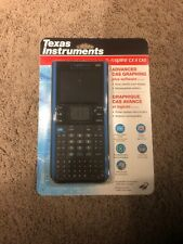 NEW(open Box)Texas Instruments TI-nspire CX II CAS Advanced CAS Color Calculator