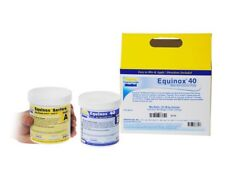 Equinox Silicone Putty Trial Kit (900gm) 40 ShoreA Slow