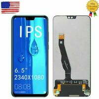 USA For Huawei Y9 2019 Replacement LCD Display Touch Screen Digitizer Assembly