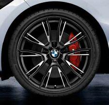 4 Orig BMW Sommerräder Styling 624 M 225/35 R19 88Y 71dB 1er F20 2er F22 NEU S16