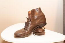 hanover womens vintage boot 1940s