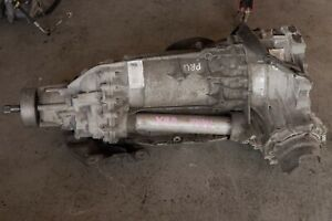 Getriebe PRU AUDI A4 8K A5 8T 2.0TFSI 8-Gang Automatikgetriebe