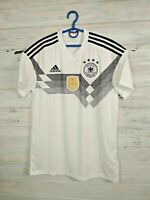 Germany Jersey 2018/19 Home MEDIUM Shirt Mens Trikot Football Adidas BR7843