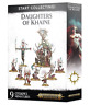 Warhammer Age of Sigmar: Start Collecting! Daughters of Khaine GW 70-61 NIB