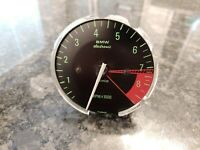 Electronic BMW Tachometer Airhead RPM X1000 Gauge MotoMeter 5 1510 746 00