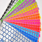 11Color Silicone US Keyboard Cover Skin for Laptop Macbook Air Pro Retina 13 15