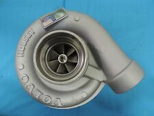 Volvo Heavy Duty Trucks D12D D12C Diesel Genuine Turbo charger HX52 3599996