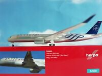 "Herpa Wings 1:500 532693  Vietnam Airlines Airbus A350-900 ""SkyTeam"""