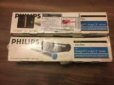 5x Thermo-Transfer-Rolle Alternativ für Philips Magic 5 Eco Primo kompatibel