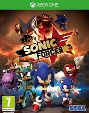 Sonic Forces XB1