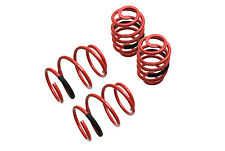 Megan Lowering Coil Springs Fits BMW E46 99 - 05 RWD 323 328 325 330 MR-LS-BE46