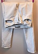 White J Brand Jeans size 30 with 31 inseam. Cotton Blend, Made in USA